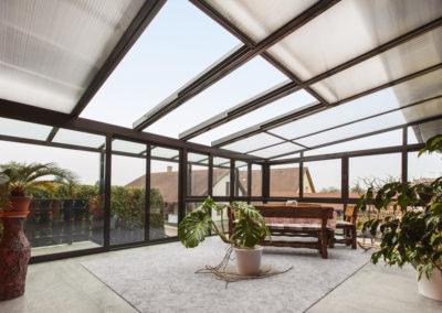 Posuvné střechy